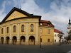 Kezmarok, Slovensko