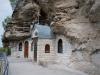 Скельний Галицький Свято-Миколаївський монастир