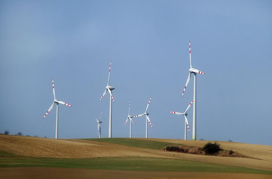 """Вітрогенератори """"EuroWind"""""""