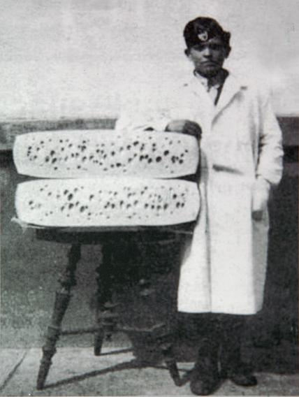Сировар із с. Кваси