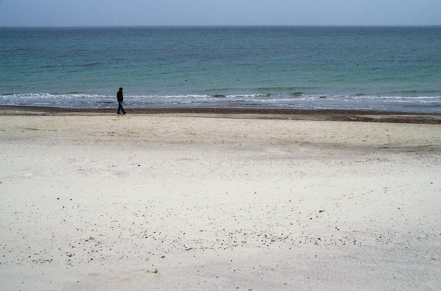 Одеса. Пляж Ланжерон