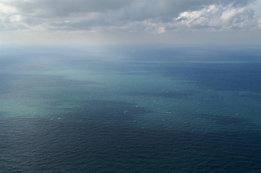 Синє море моє, безкрає, просторе...