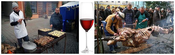 "Фестиваль ""Червене вино"""