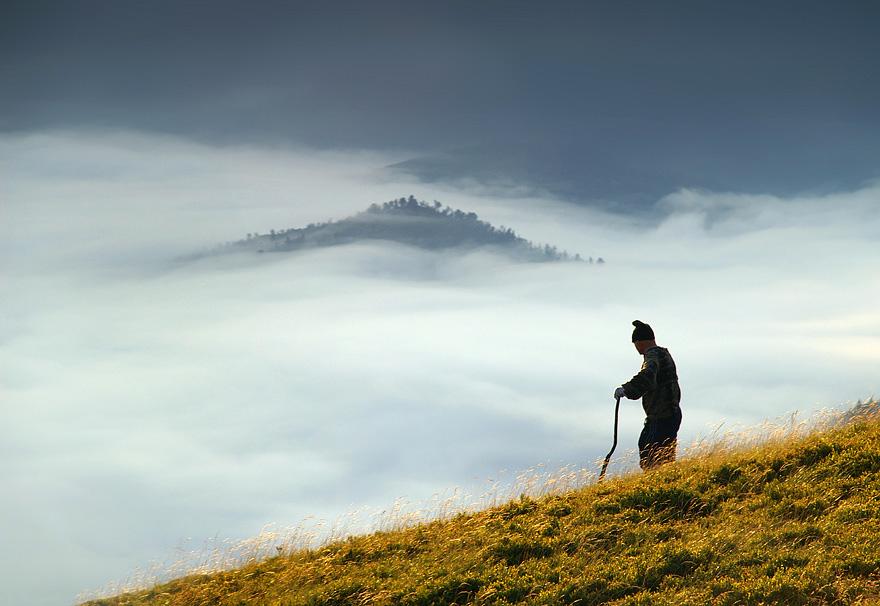 Хазяїн Туманної долини