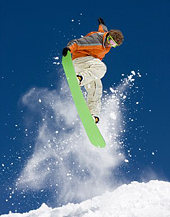 Кубок Європи зі сноубордингу 2011