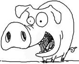 Конкурс різників свиней