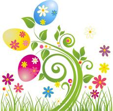 Великдень у Космачі 2011