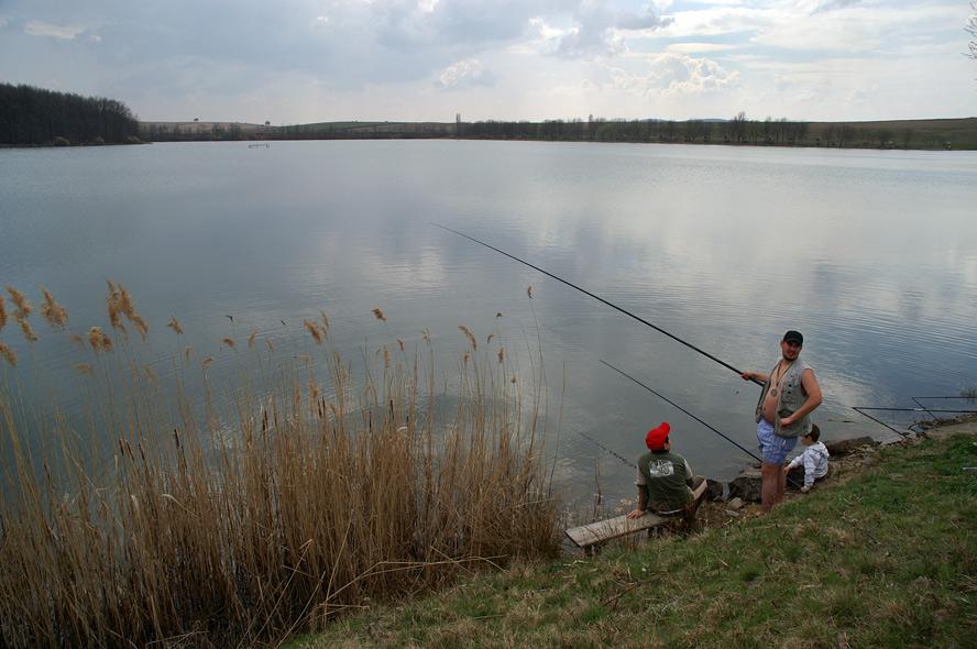 Березьке озеро