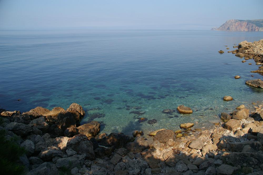 Пляж Інжир