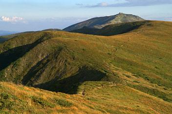 Масив Чорногори