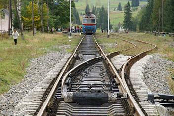 Станція Вороненко