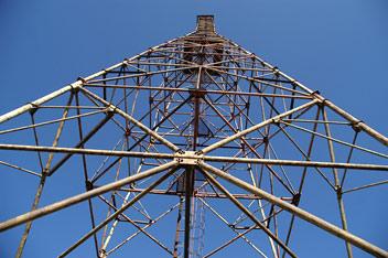 Вежа для спостереження