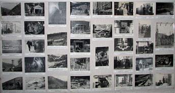 Фотоархів будівництва станційного вузла