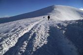 Фотогалерея зимових Карпат