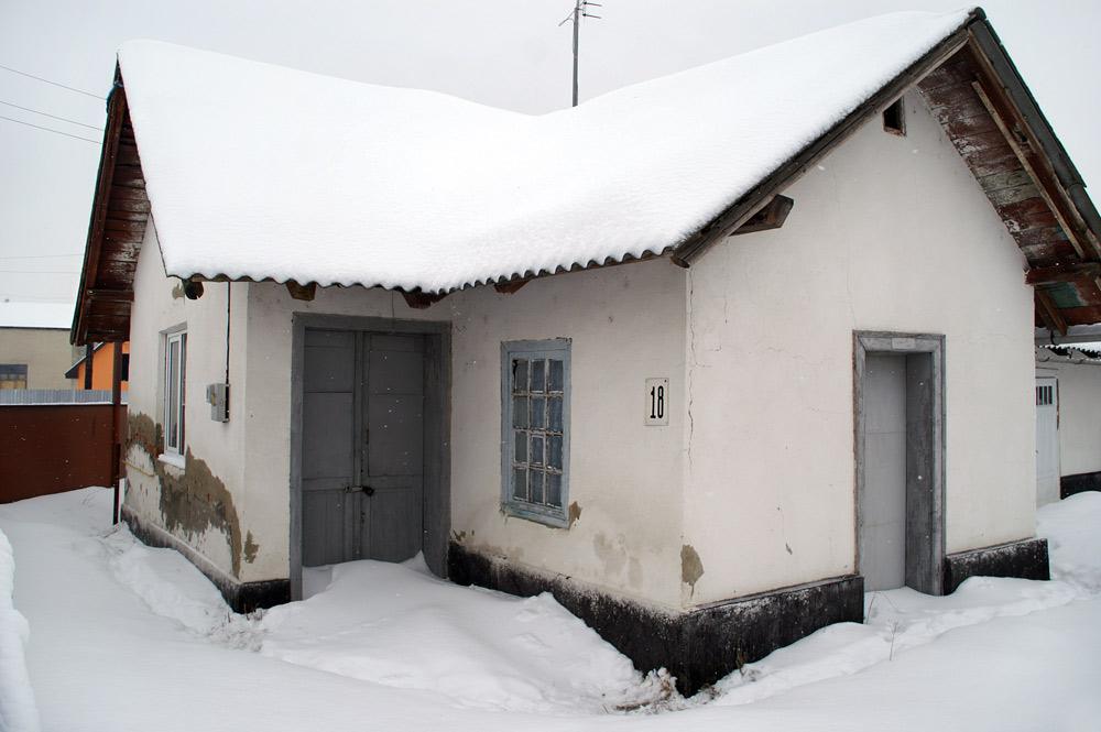 Вокзал в Камянському