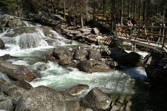 Татранський Національний парк (Високі Татри, Словаччина)