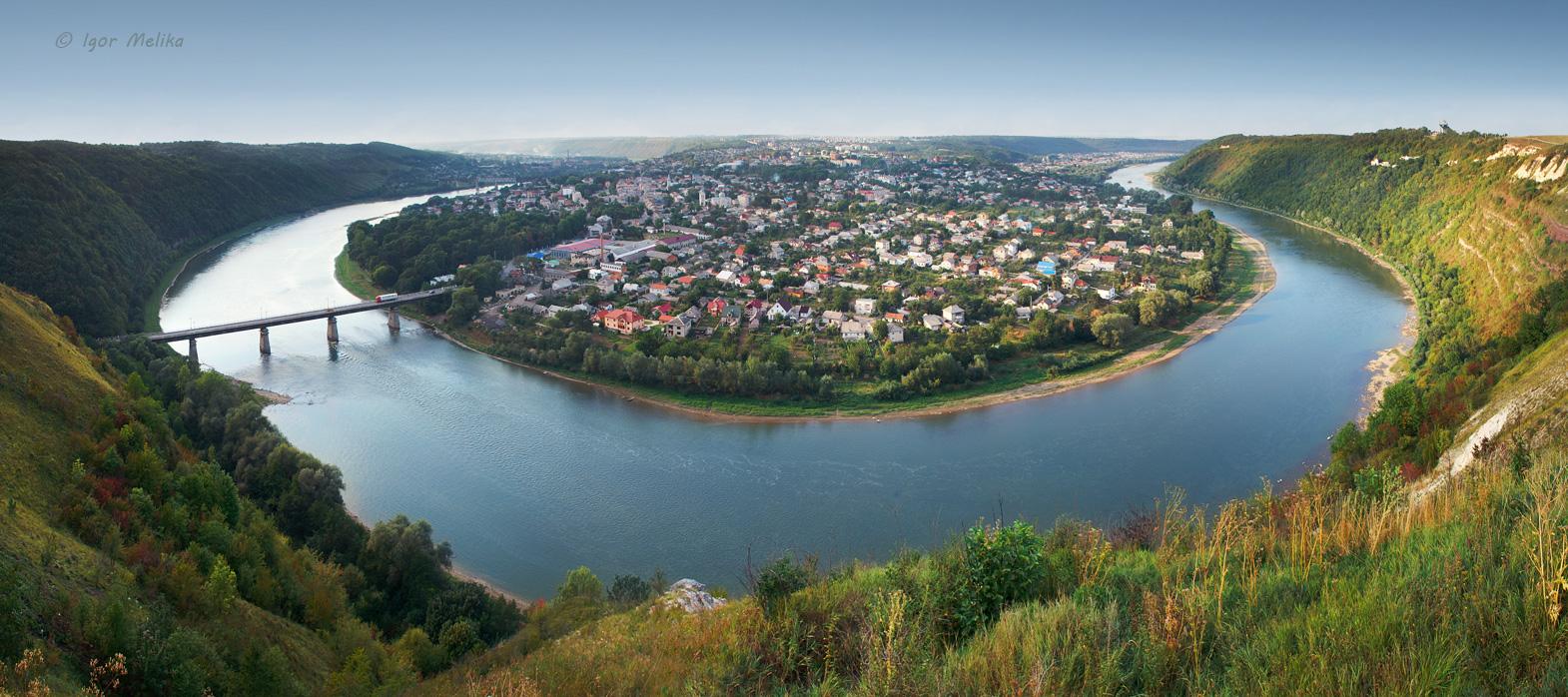 Туристичні цікавинки України