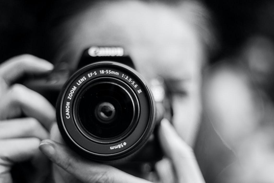 Робота для фотографів
